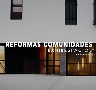REFORMA INTEGRAL EN BARCELONA Y PINTURA COMUNIDADES DE PROPIETARIOS