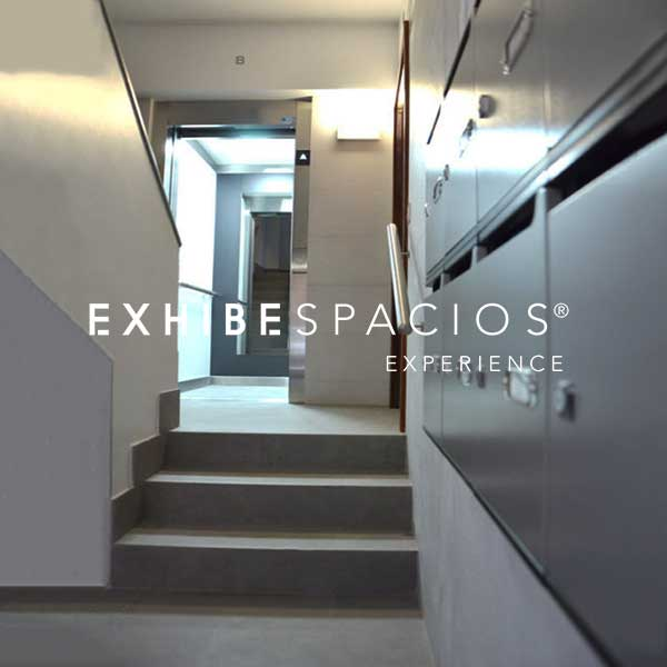 Suministro y montaje de buzones de seguridad en comunidades y edificios de oficinas en Barcelona.