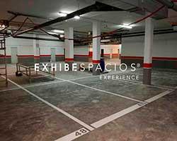 REFORMAS DE PARKING EN BARCELONA Y GARAJES PARTICULARES PAVIMENTOS, RAMPAS